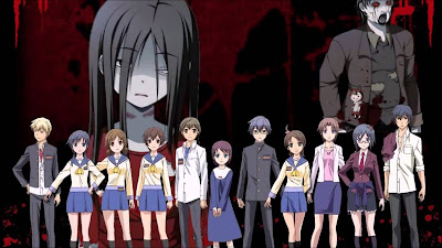 Corpse Party: Tortured Souls BD (480p) Batch Sub Indo