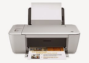 HP Deskjet 1512 All-in-One Printer Driver Download