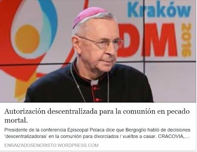 https://enraizadosencristo.wordpress.com/2016/07/30/autorizacion-descentralizada-para-la-comunion-en-pecado-mortal/