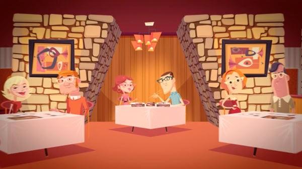 Healthcare James Gilleard animatedfilmreviews.filminspector.com