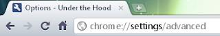 chrome://settings/advanced