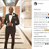 See Don Jazzy hilarious birthday message to Banky w