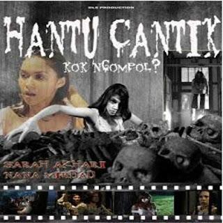 Hantu Cantik Kok Ngompol (2016)