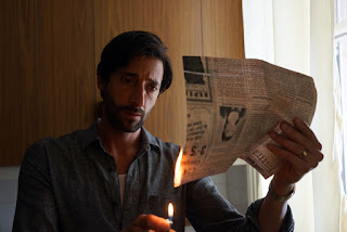 backtrack adrien brody
