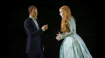 Handel Saul - Christopher Ainslie, Anna Devin - Glyndebourne on Tour