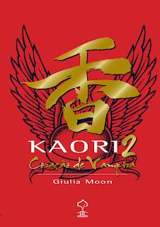 Cabine Literaria 42 - Kaori | Vlog 19