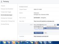 Cara Mudah Agar Facebook Kita Tidak Di-hack (aman)