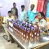 शराब कारोबार से जुड़े अंधा-लंगड़े की जोड़ी को पुलिस ने किया गिरफ्तार