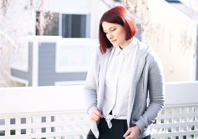 Fashion, style inspiration, fashion blogger, red hair, bay area blogger