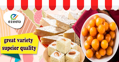 sweets online kanpur