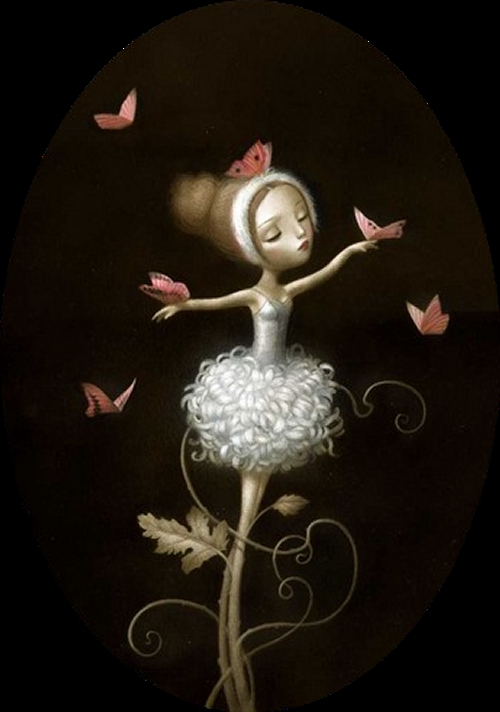 23-Nicoletta-Ceccoli-Surreal-Fairy-Tales-NOT-for-Children-www-designstack-co