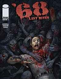 '68: Last Rites Comic