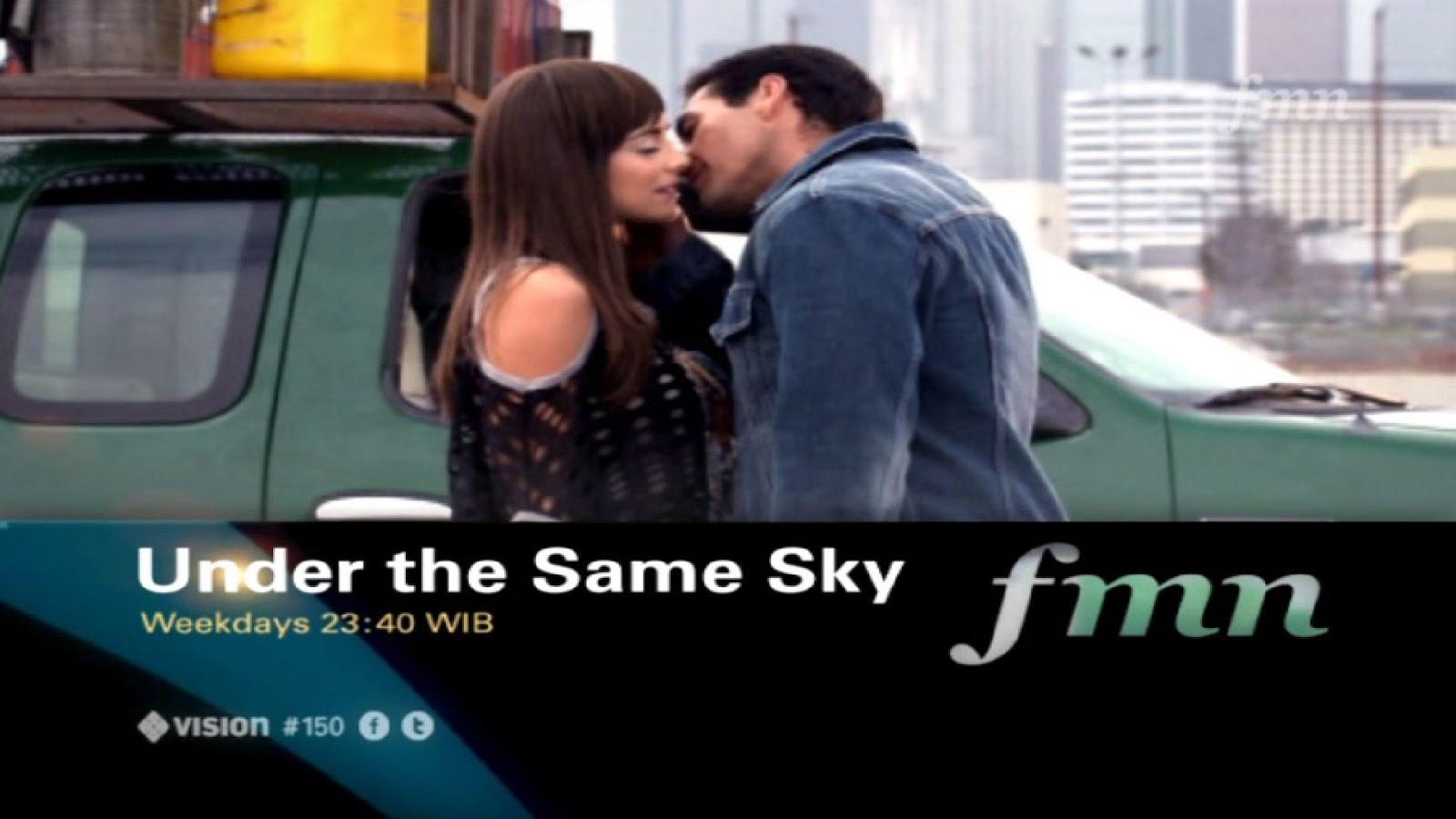 Frekuensi siaran FMN TV di satelit Measat 3a Terbaru