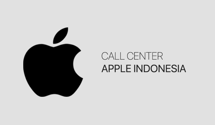 Call Center Apple Indonesia
