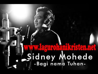 Bagi Nama Tuhan - Sidney Mohede