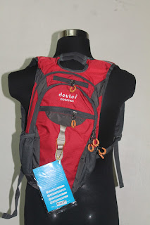 Beg Deuter HYDRATION TYPE A