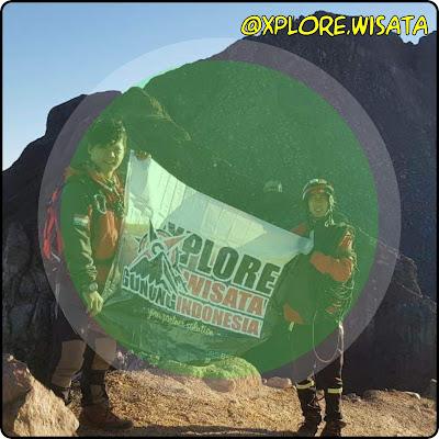 Paket Pendakian Gunung Raung 3.344 mdpl - XploreNesia - Explore Indonesia