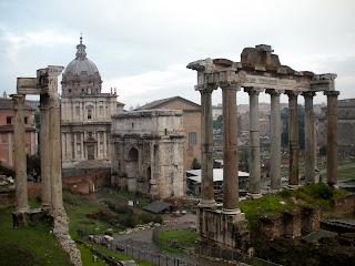 Italia. Italy. Italie. Lacio. Lazio. Latium. Roma. Rome. Foro Romano