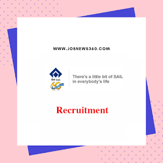SAIL Recruitment 2019 for Operator, Attendant & Boiler (463 Vacancies)