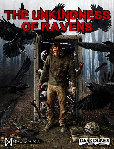Ver The Unkindness of Ravens (2016) Online