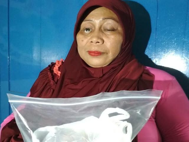 Saherani, Ibu Rumah Tangga Pemasok 800 Pil Zombie ke SMA dan SMP