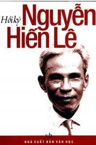Hồi Ký Nguyễn Hiến Lê - Nguyễn Hiến Lê