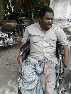 Hak Bagi Penyandang Disabilitas Dan Perlindungan Hukum