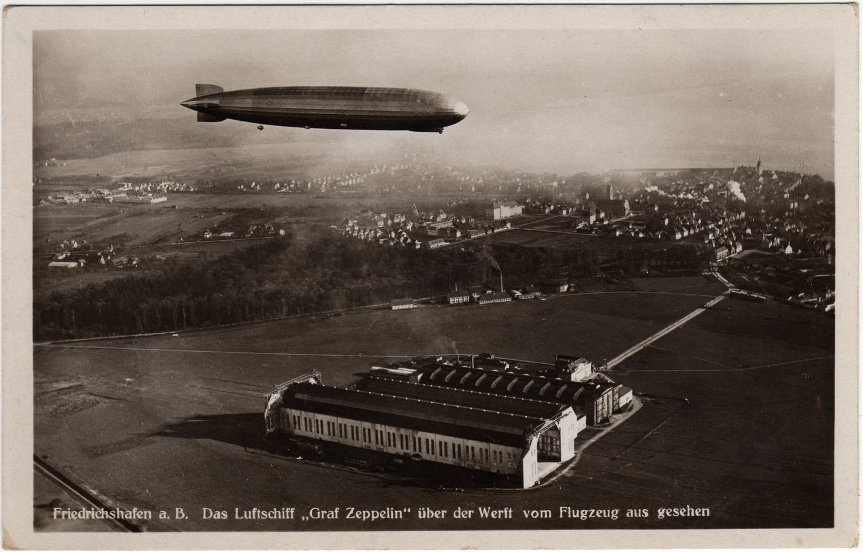 """The Lothians: """"Ich Wollte Einmal um die Welt Fliegen ..."""