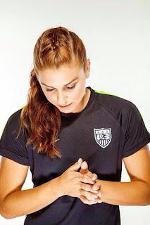 ทรงผมผู้หญิง sport girl