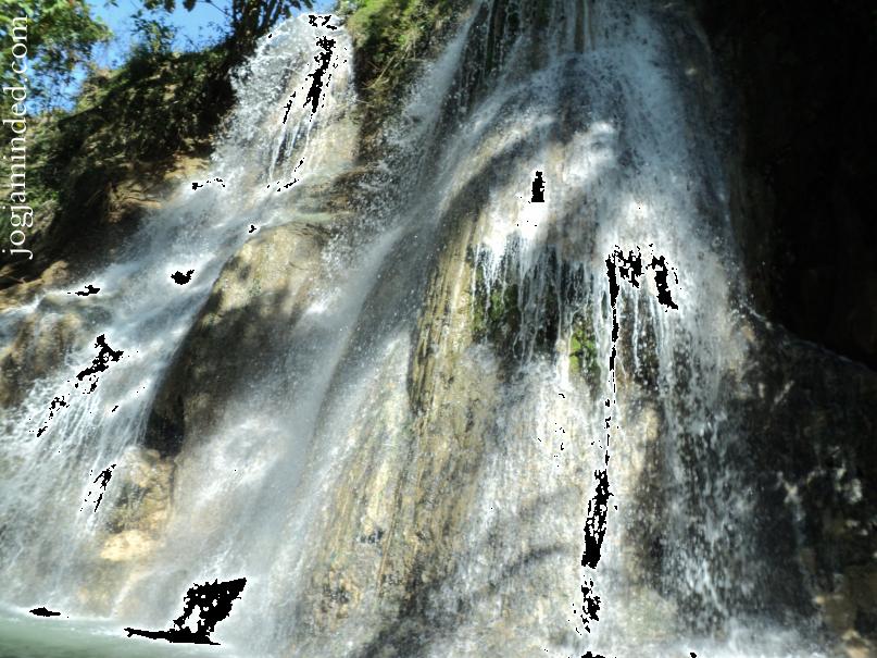 air terjun randusari