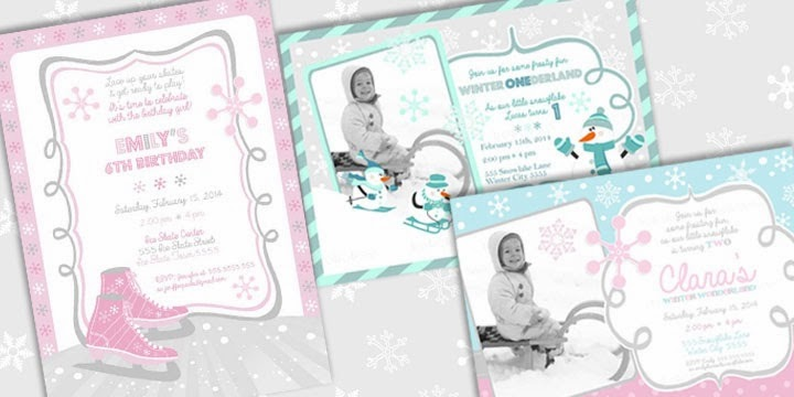 Bebaboo party printables