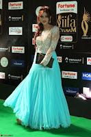 Telugu Actress Angela Krislinzki in transparent top at IIFA Awards 2017 Exclusive 15.JPG