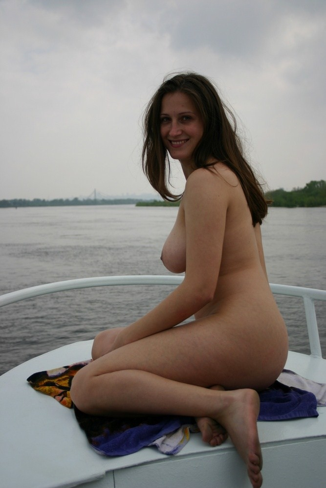 Naturist family nudist gallery