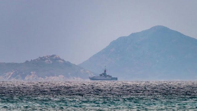 Επικίνδυνο σκηνικό σε Αιγαίο και Κύπρο σε ένα αβέβαιο και απρόβλεπτο διεθνές περιβάλλον