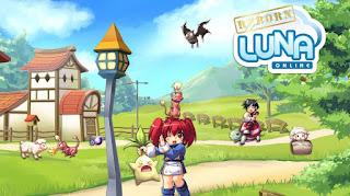 Luna-Online-Reborn