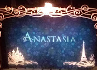 Anastasia, el musical. Stage Entertaiment