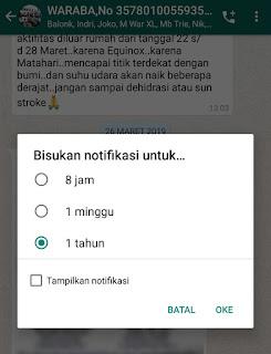 Tips And Trik Agar Kita Tidak Dimasukkan Dalam Grup WhatsApp Seenaknya