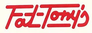 Fat Tony's at Kosmonaut Manchester