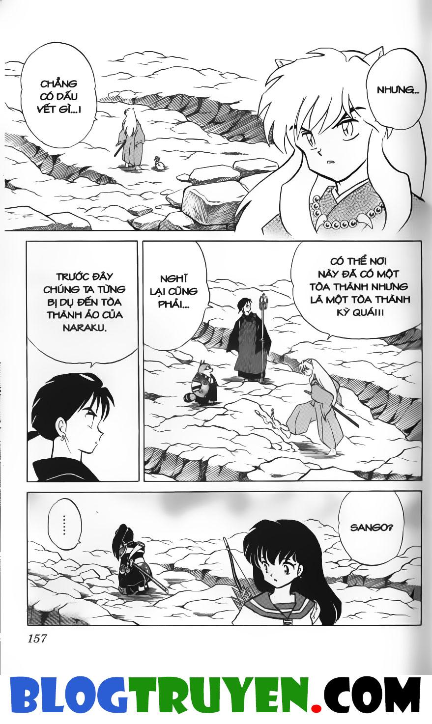 Inuyasha vol 18.9 trang 6