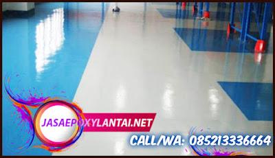 pengecatan-epoxy-lantai-bersih