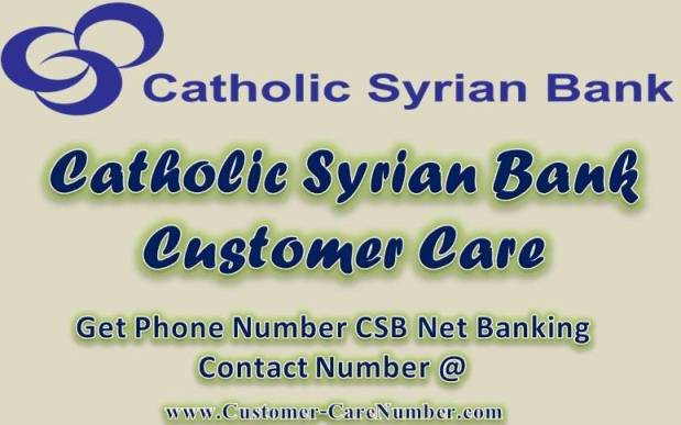 CSB Net Banking