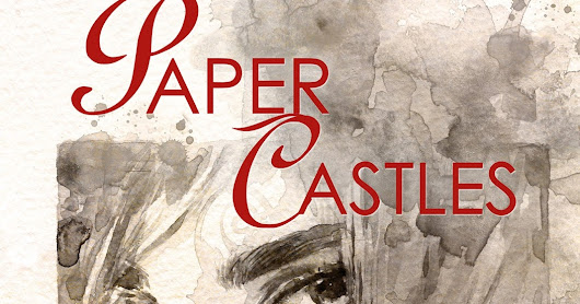 Book Review & Interview: Paper Castles by Terri Lee
