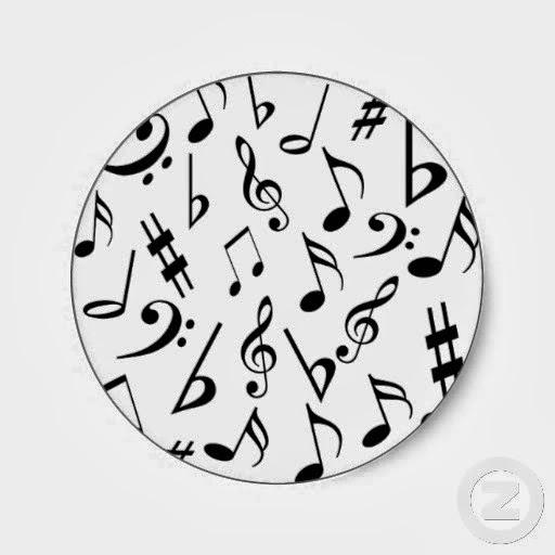 Música: Etiquetas para Candy Bar para Imprimir Gratis. | Ideas y ...