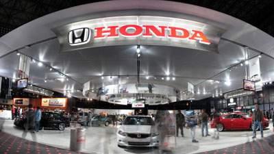 Soichiro Honda: Jatuh Bangun Merintis Usaha, show room mobil honda, kesuksesan Saichiro mendirikan perusahaan Honda
