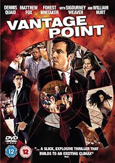 Vantage Point (2008) ταινιες online seires xrysoi greek subs