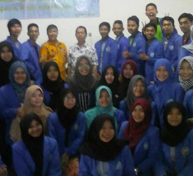 LKMM Latihan keterampilan manajemen mahasiswa Unmuh Jember