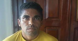 Polícia prende homem acusado de estuprar a própria filha