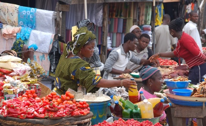 Nigeria's Economy Records 0.83% Growth in 2017 - NBS Shows New Report