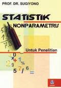 Statistik Non Parametris untuk Penelitian - SNP