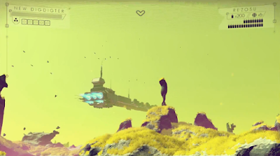No Man's Sky For PC